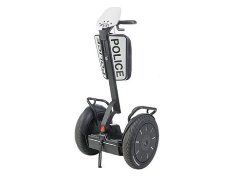 2021 Segway i2 SE Patroller in Oakdale, New York
