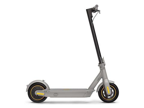 2021 Segway Ninebot KickScooter MAX G30LP in Oakdale, New York