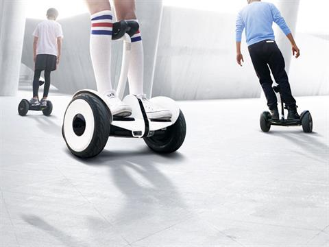 2021 Segway Ninebot S in Oakdale, New York - Photo 10