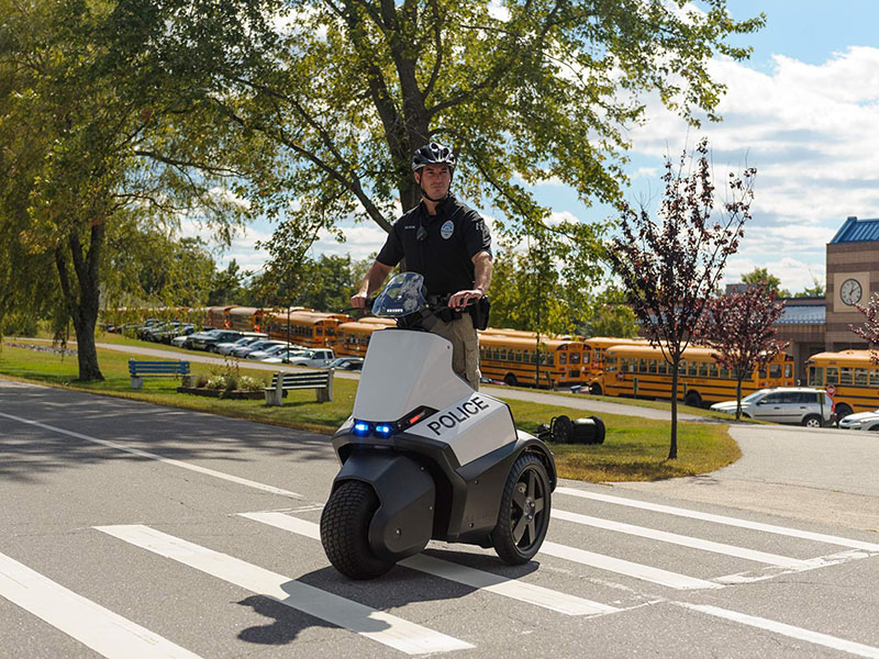 2021 Segway SE-3 Patroller in Queens Village, New York - Photo 3