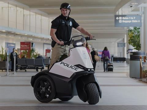 2021 Segway SE-3 Patroller in Paris, Texas - Photo 6
