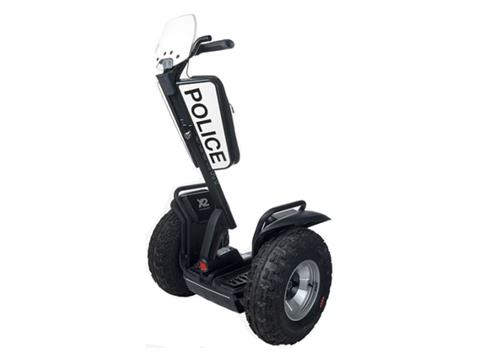 2021 Segway X2 SE Patroller in Oakdale, New York