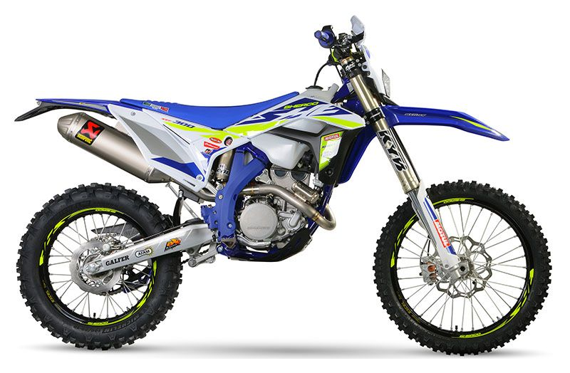 2021 Sherco 250 SEF Factory in Colorado Springs, Colorado - Photo 1