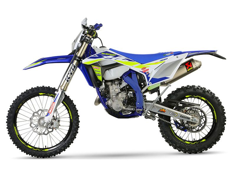2021 Sherco 250 SEF Factory in Colorado Springs, Colorado