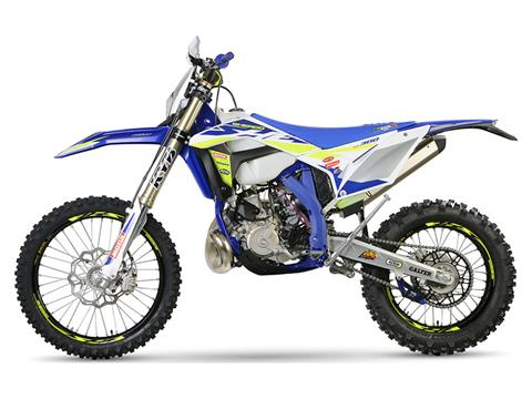 2021 Sherco 250 SE Factory in Petaluma, California - Photo 2