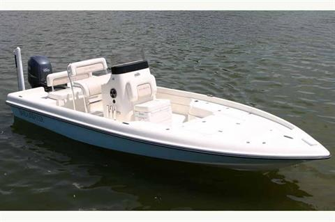 2017 ShearWater 22TE in Holiday, Florida