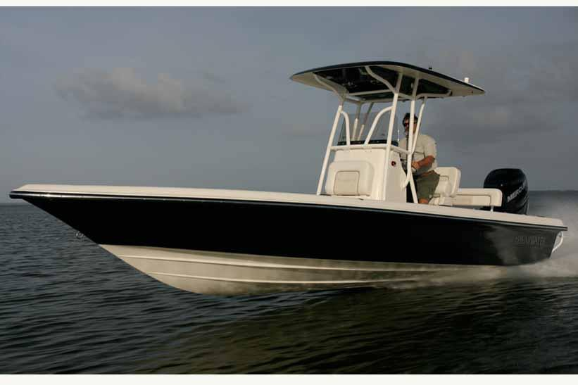2018 ShearWater 25LTZ in Holiday, Florida - Photo 1