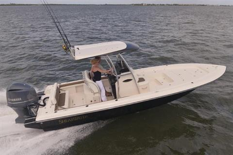 2018 ShearWater 270 Carolina Flare in Holiday, Florida