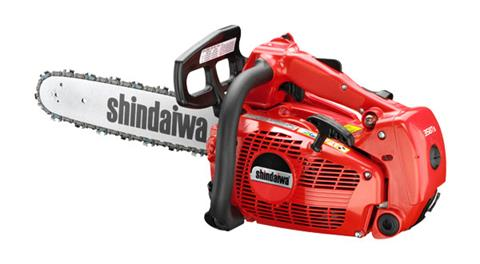 Shindaiwa 358TS in Aulander, North Carolina