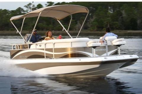 2016 SouthWind 229 FS in Holiday, Florida
