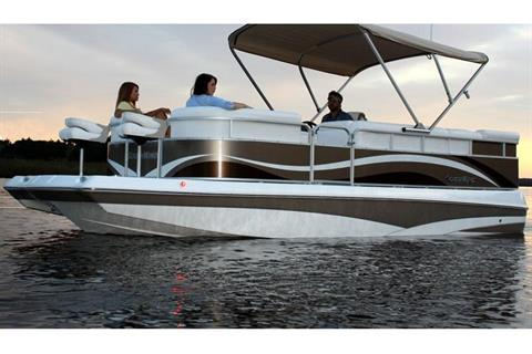 2016 SouthWind 229 FX in Holiday, Florida