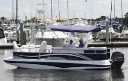 2017 SouthWind 229 LC in Holiday, Florida