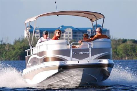 2018 SouthWind 229 FS in Holiday, Florida