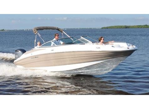 2018 SouthWind 2600 SD in Holiday, Florida