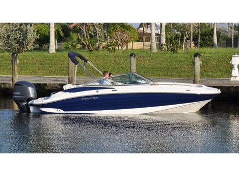 2019 SouthWind 2400 SD in Holiday, Florida