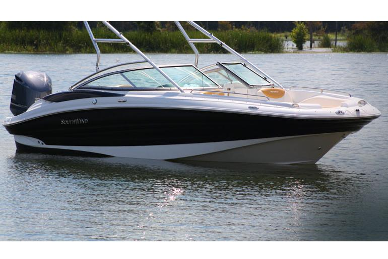 2019 SouthWind 2400 SD in Holiday, Florida - Photo 2