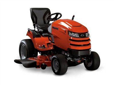 2013 Simplicity Conquest™  Yard Tractor Series in Glasgow, Kentucky
