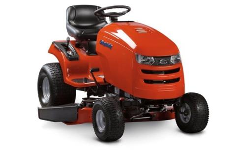 2013 Simplicity Regent™ Lawn Tractor Series in Glasgow, Kentucky