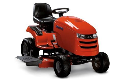 2014 Simplicity Regent EX™ Lawn Tractor Series- 22-Gross HP Lawn Tractor in Fond Du Lac, Wisconsin