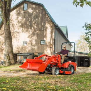 2017 Simplicity Legacy XL 31 2WD in Independence, Iowa