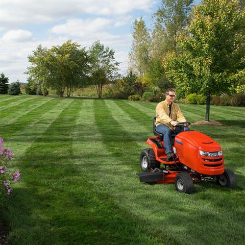 2018 Simplicity Regent 42 in. Briggs & Stratton 23 hp in Independence, Iowa - Photo 5