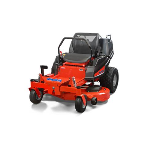 2018 Simplicity Courier 48 in. Briggs & Stratton 23 hp in Antigo, Wisconsin - Photo 2