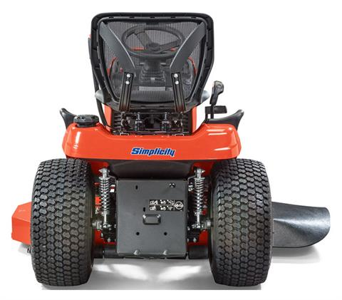 2019 Simplicity Conquest 52 in. Briggs & Stratton 25 hp in Lafayette, Indiana - Photo 9