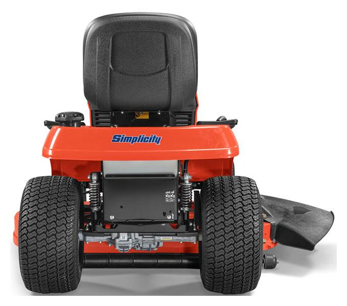 2019 Simplicity Regent 48 in. Briggs & Stratton 25 hp Rear Suspension in Independence, Iowa - Photo 4