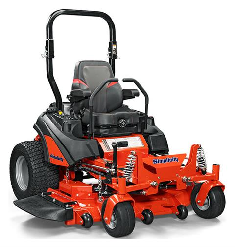 2019 Simplicity Cobalt 27/61 in. Zero Turn Mower in Fond Du Lac, Wisconsin