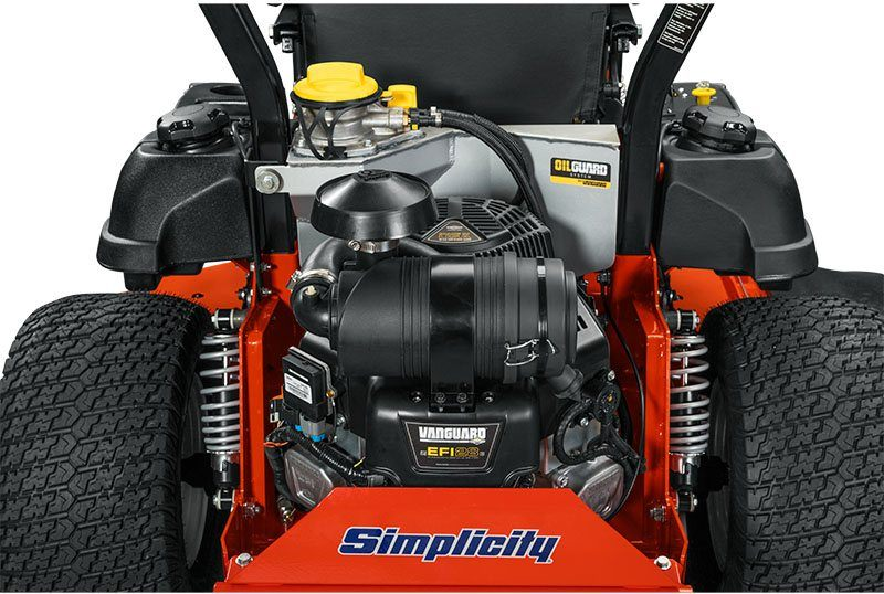 2019 Simplicity Cobalt 28/61 in. Zero Turn Mower in Fond Du Lac, Wisconsin - Photo 5