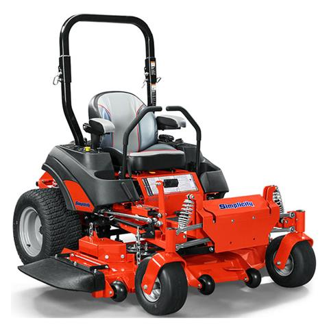 2020 Simplicity Citation XT 61 in. Briggs & Stratton 27 hp in Lafayette, Indiana - Photo 1
