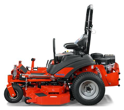 2020 Simplicity Citation XT 61 in. Briggs & Stratton 27 hp in Lafayette, Indiana - Photo 3