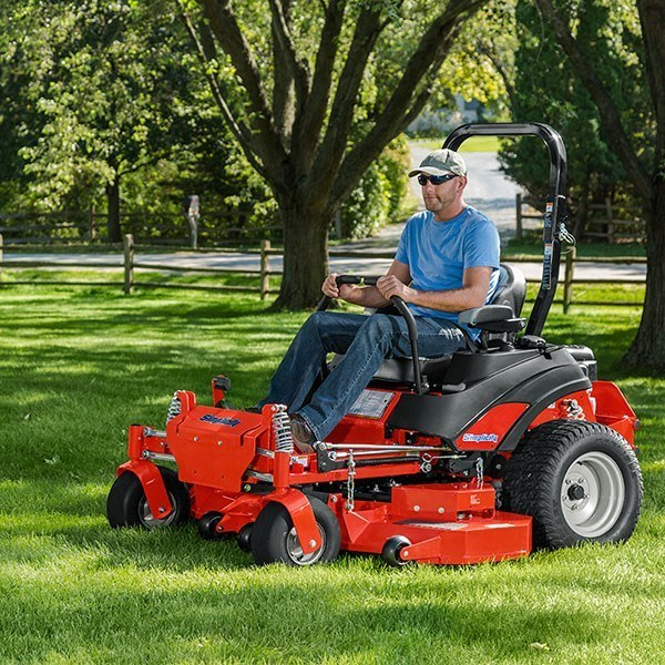 2020 Simplicity Citation XT 61 in. Briggs & Stratton 27 hp in Westfield, Wisconsin - Photo 6