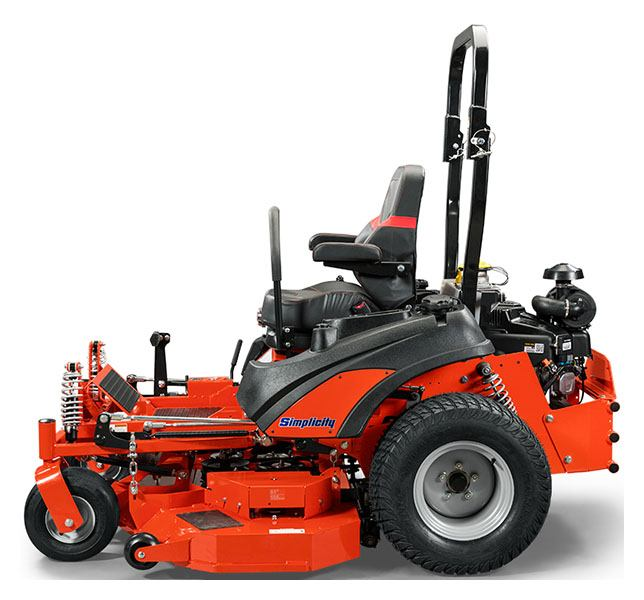 2020 Simplicity Cobalt 61 in. B&S Vanguard 28 hp in Lafayette, Indiana