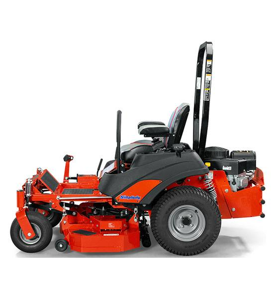 2020 Simplicity Contender 48 in. Briggs & Stratton 25 hp in Battle Creek, Michigan - Photo 3