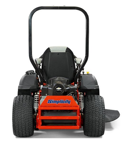 2020 Simplicity Contender 61 in. Briggs & Stratton 25 hp in Rice Lake, Wisconsin - Photo 5
