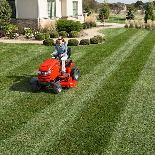 2020 Simplicity Broadmoor 48 in. Briggs & Stratton 25 hp in Lafayette, Indiana - Photo 5