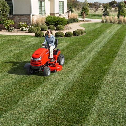 2020 Simplicity Broadmoor 52 in. Briggs & Stratton 25 hp in Lafayette, Indiana - Photo 5