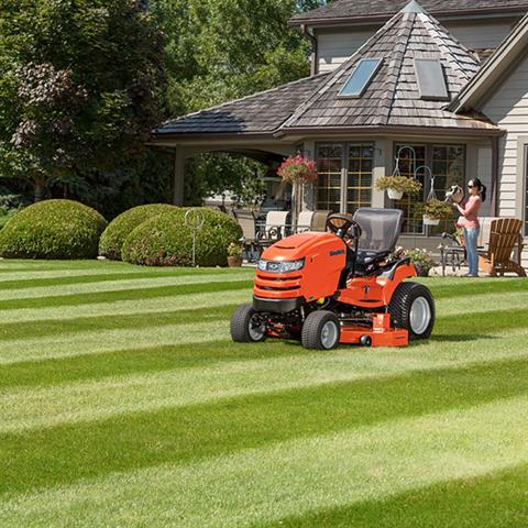 2020 Simplicity Conquest 50 in. Briggs & Stratton 25 hp in Rice Lake, Wisconsin - Photo 5