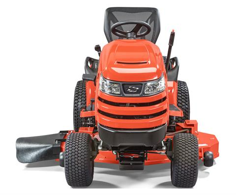 2020 Simplicity Conquest 52 in. Briggs & Stratton 25 hp in Battle Creek, Michigan - Photo 3