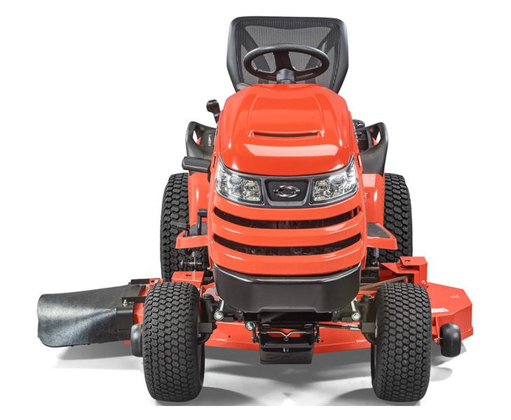 2020 Simplicity Prestige 50 in. Briggs & Stratton w/ EFI 27 hp in Battle Creek, Michigan - Photo 3