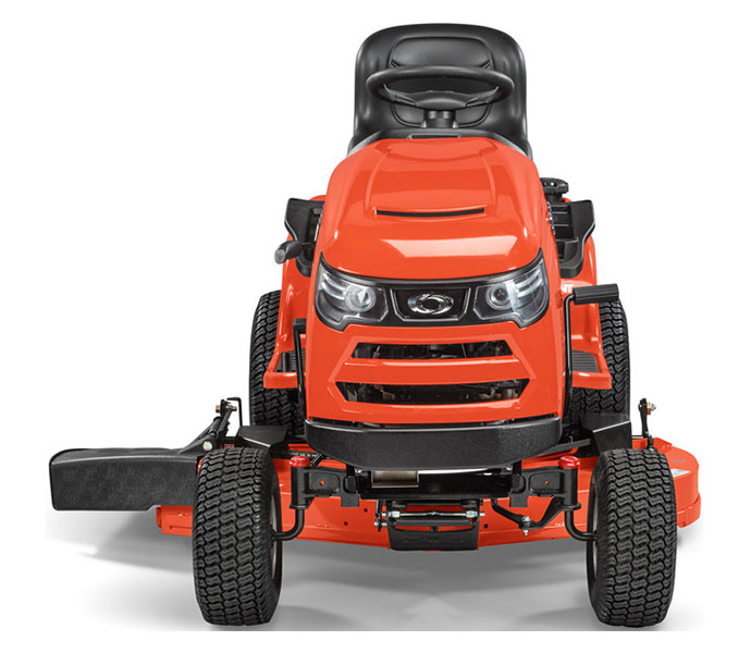 2020 Simplicity Regent 38 in. Briggs & Stratton 23 hp in Rice Lake, Wisconsin - Photo 3