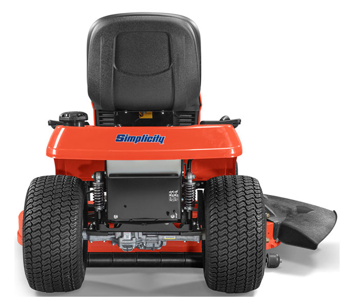 2020 Simplicity Regent 42 in. Briggs & Stratton 23 hp in Lafayette, Indiana - Photo 4