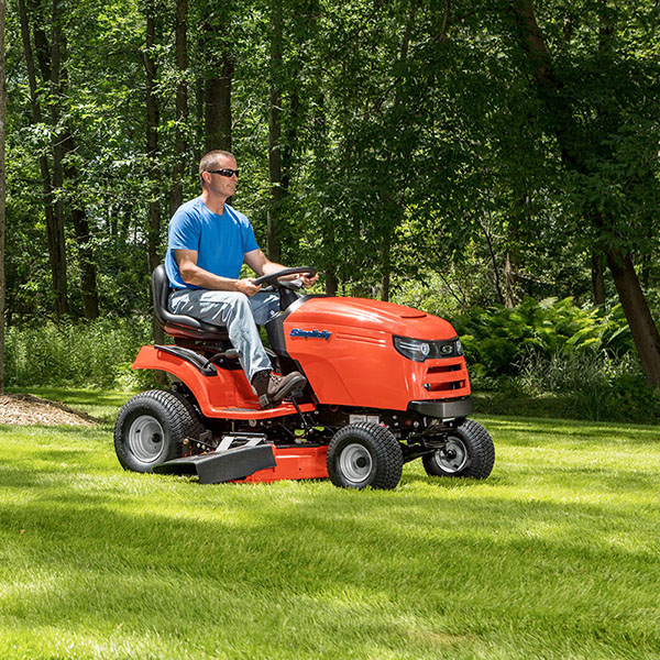 2020 Simplicity Regent 42 in. Briggs & Stratton 23 hp in Lafayette, Indiana - Photo 5