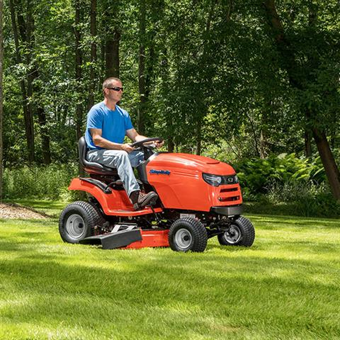 2020 Simplicity Regent 44 in. Briggs & Stratton 25 hp in Battle Creek, Michigan - Photo 5