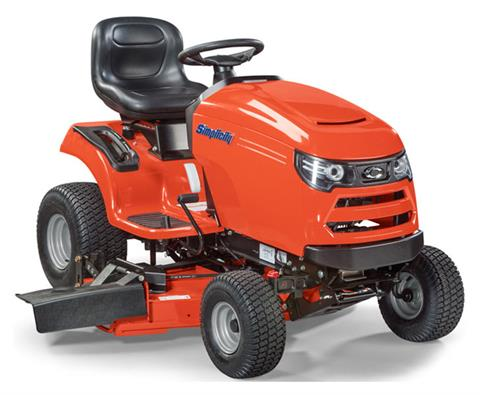 2020 Simplicity Regent 48 in. Briggs & Stratton 25 hp Rear Suspension in Glasgow, Kentucky