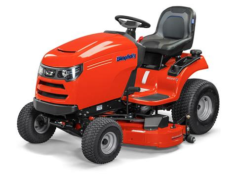 2021 Simplicity Regent 48 in. B&S Professional Series 25 hp RS in Lafayette, Indiana - Photo 2