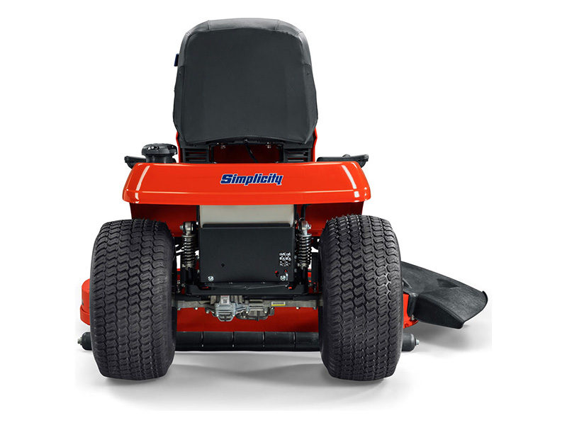 2021 Simplicity Regent 48 in. B&S Professional Series 25 hp RS in Lafayette, Indiana - Photo 4