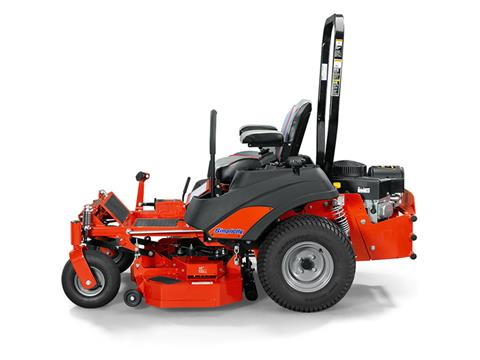 2021 Simplicity Contender XT 61 in. B&S Commercial Series 25 hp in Lafayette, Indiana - Photo 3