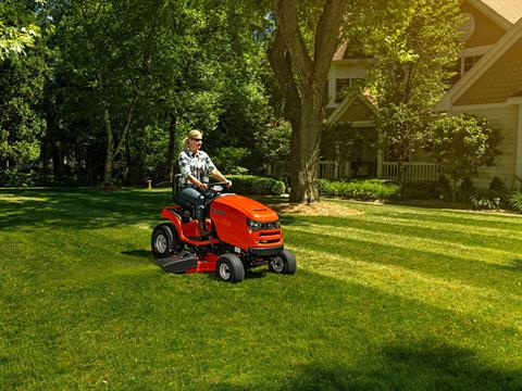 2021 Simplicity Regent 48 in. B&S Professional Series 25 hp in Independence, Iowa - Photo 5